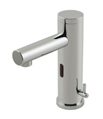 Zoo-T Infra-Red Basin Mixer with Temp Adjustment IR-100/ZOOT